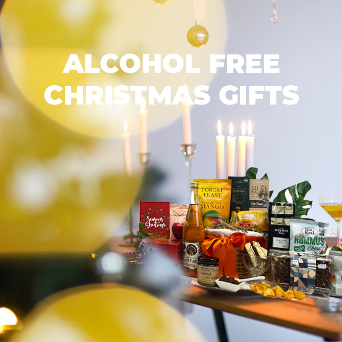 Alcohol Free Gifts