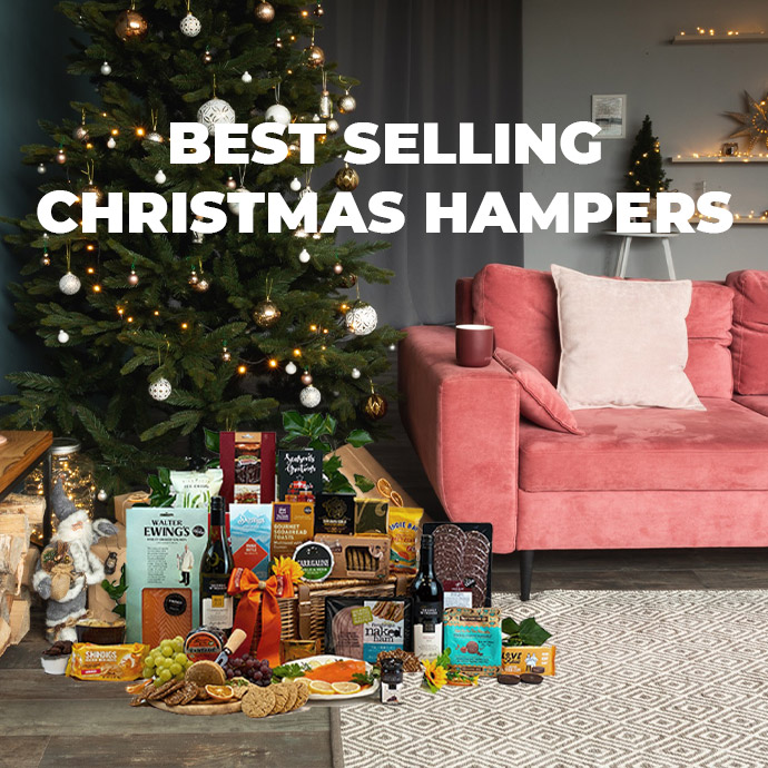 Best Selling Christmas Hampers
