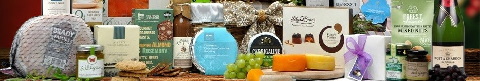 Christmas Hampers Over €300