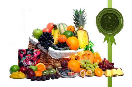 Mega Energy Fruit