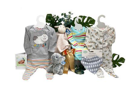 Best Baby Gifts Unisex