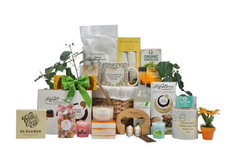 Blissful Pamper Gifts For Mum