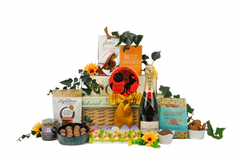Chocolate Mania Hamper