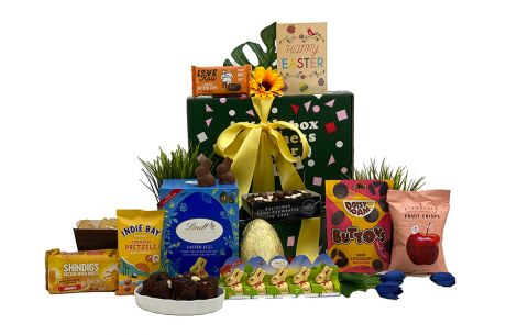 Easter Sunshine Gift Box