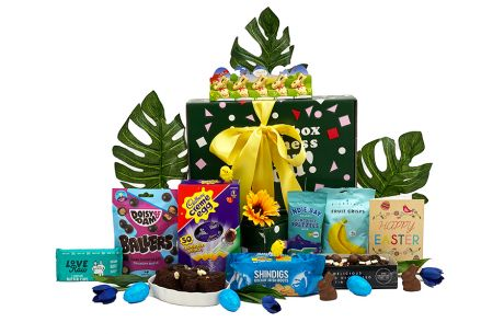 Easter Skies Gift Box