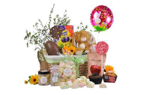 Easter Sweets Basket