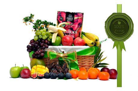 Fruit Energiser