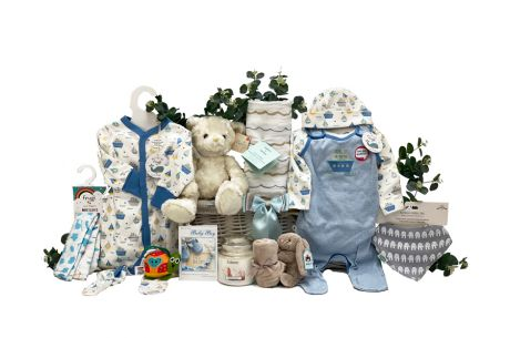 Extravagant Boys Baby Gifts