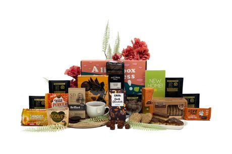 Flavours and Scents New Home Gifts