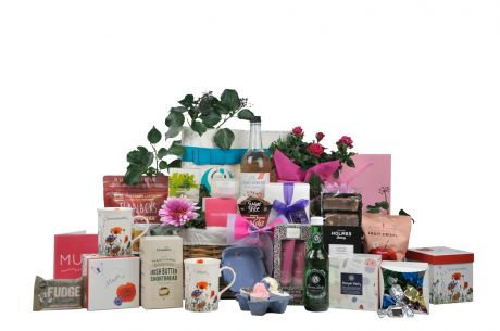 Gift Hamper For Mother's Day