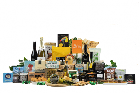 Great Taste Award Platinum Wine Hamper