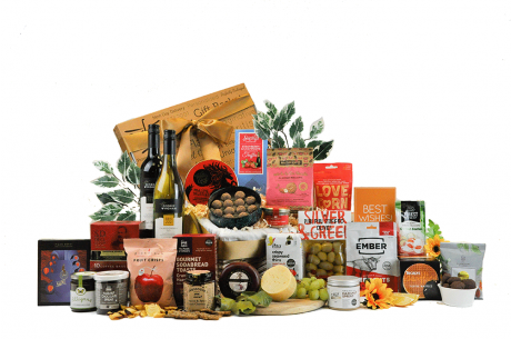 Great Taste Award Sovereign Duo Hamper