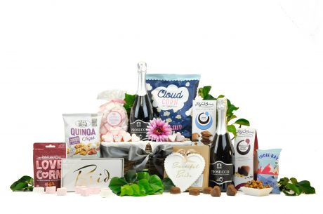 Hen Party Duo Gift Basket