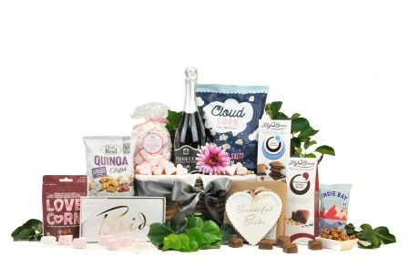 Hen Party Gift Basket