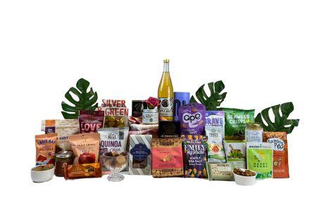 Lactose Free Gift Basket