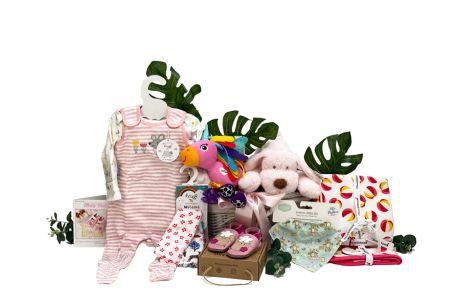 Luxury Baby Girl Gifts