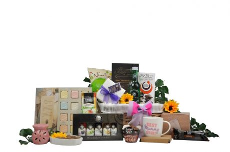 Marvelously Aromatic Gift Basket