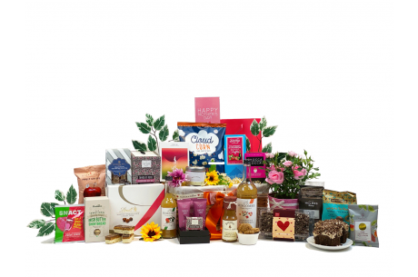 Mother's Day Divine Gift Contents