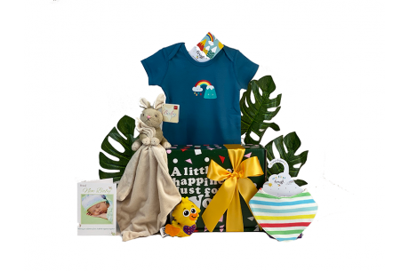 Neutral Baby Born Gift Box