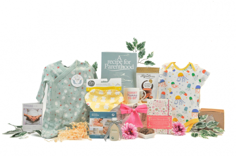 Perfect Baby Shower Gift Hamper