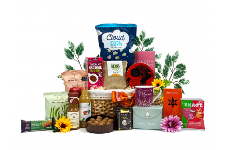 Perfect Days Gift Basket