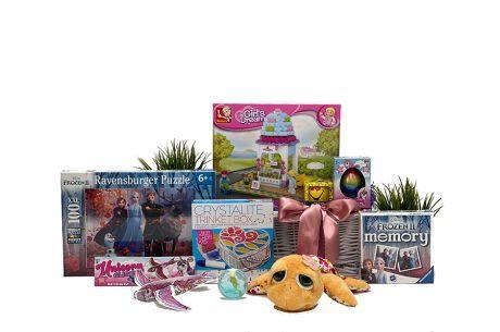 Popular Toys For Girls Gift Basket Age 6-8
