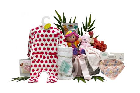 Special Girls Baby Gifts
