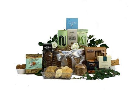 Sympathetic Fayre Gift Basket