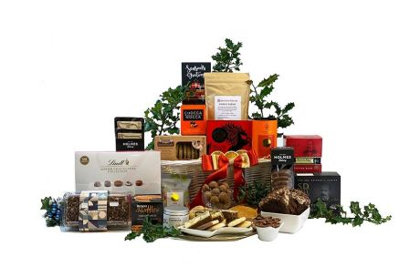 The 51st State Gift Basket