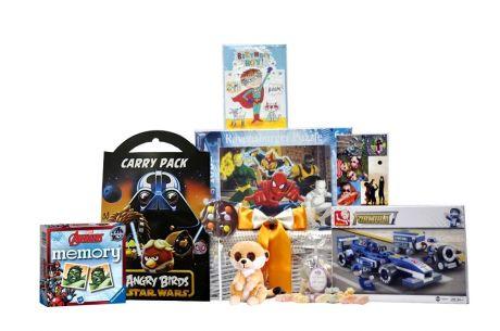 Boys Toys Age 5-7 Years
