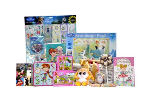 Toys For Girls Age 5-7 Years
