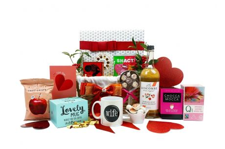 Valentine Gifts with Popular Mug
