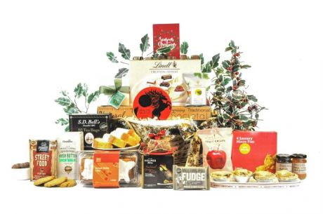 Christmas Traditional Celebration Gift Hamper