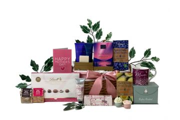 Gifts to Pamper Mum