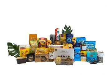 Planet Friendly Gift Basket