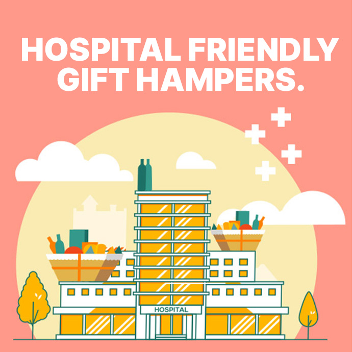 Hospital Friendly Gifts